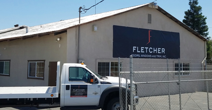 Josh Fletcher was born into the door manufacturing trade. When he was just three days old  as he was being taken home from the hospital his dad stopped to ... & ABOUT US - Fletcher Doors Windows and Trim Inc.